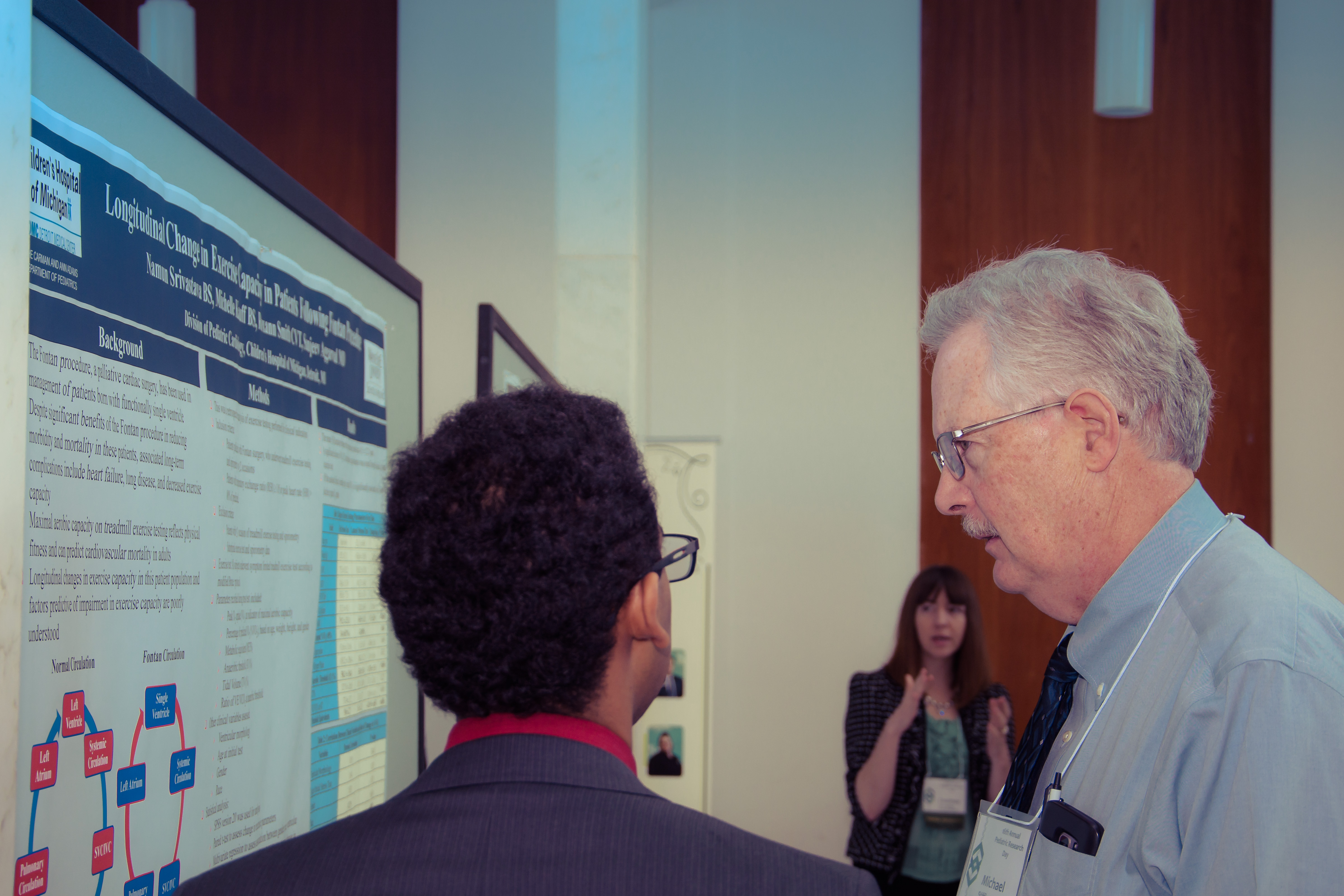 Poster Session A (1)