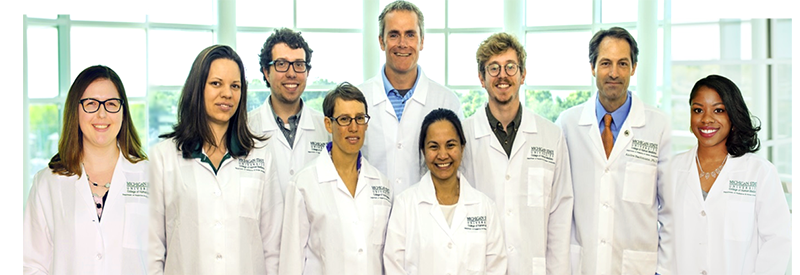 bachmann lab photo