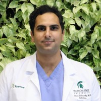 Ahmed Eldessouky, MD